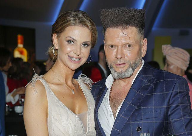 Krzysztof Rutkowski bierze ślub z Mają Plich