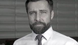 Grzegorz Czepułkowski zmarł 27 marca. Miał 46 lat