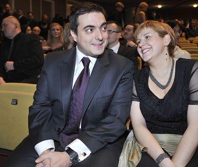 """Sekielski na romantycznym zdjęciu z żoną. """"Moja Ukochana niezmiennie od 24 lat"""""""