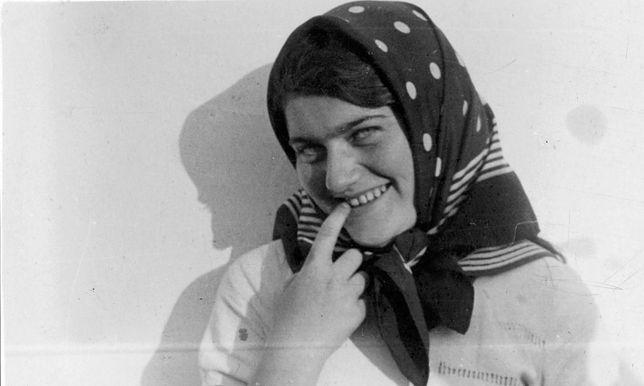 Renia została zastrzelona na ulicy Przemyśla. Miała 18 lat