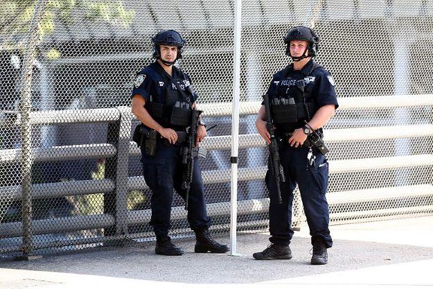Strzelanina w Waszyngtonie. Policja oferuje 25 tys. dolarów za pomoc w schwytaniu sprawców