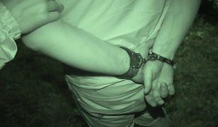 Policjanci zlikwidowali laboratorium amfetaminy. Jeden z zatrzymanych jest recydywistą