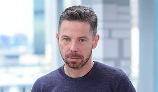 """Piotr Wacowski uważa, że reportaż o neonazistach """"zrobił sporo dobrego"""""""