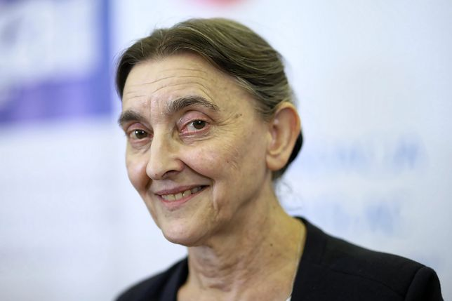 Lidia Dudkiewicz, nowa członkini Rady Programowej TVP