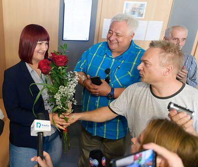 Justyna Socha nie zgadza się z decyzją Sądu Okręgowego w Poznaniu ws. pomówienia