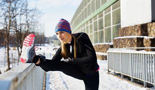 Jaki rodzaj aktywności wybrać zimą?