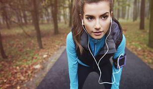 Bieganie w terenie wymaga odpowiedniego przygotowania