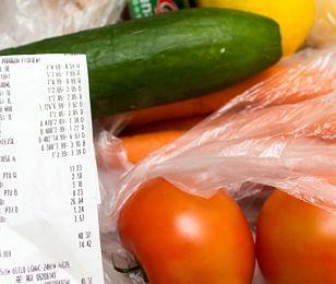 Dobre zbiory i rosyjskie embargo spowodują spadki cen żywności