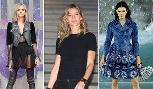 """Ranking """"Forbesa"""" 2016: najlepiej zarabiające modelki"""