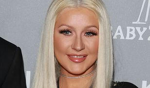 Christina Aguilera poprawiła usta? Te zdjęcia rozwiewają wątpliwości