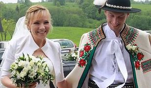 Anna Guzik wzięła ślub! Zobacz zdjęcia!