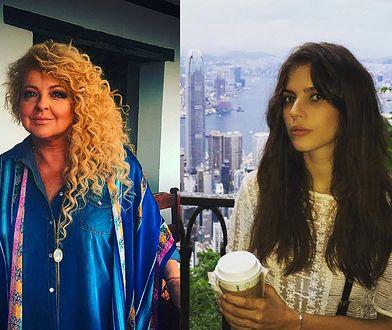 Weronika Rosati i Magda Gessler: nowa medialna przyjaźń?