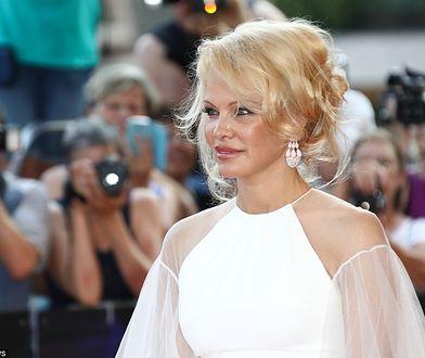 Pamela Anderson młodnieje w oczach