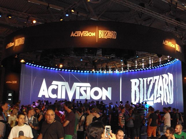 Activision Blizzard woli zatrudnić więcej producentów