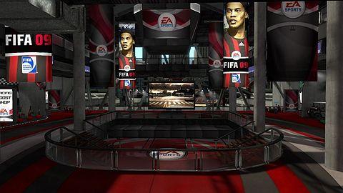 CES 09: Co wydarzyło się na konferencji Sony