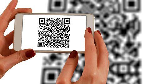 Nowa luka w iOS 11: wystarczy kod QR, aby wyciągnąć dane użytkownika iPhone'a