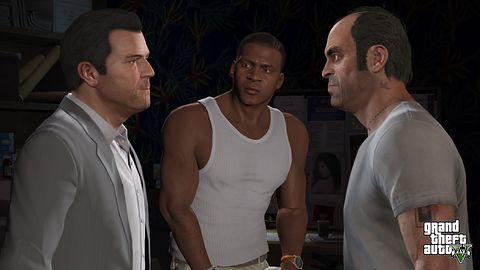 Z powodu pomyłki Sony do sieci trafiły tysiące spoilerów dotyczących GTA V