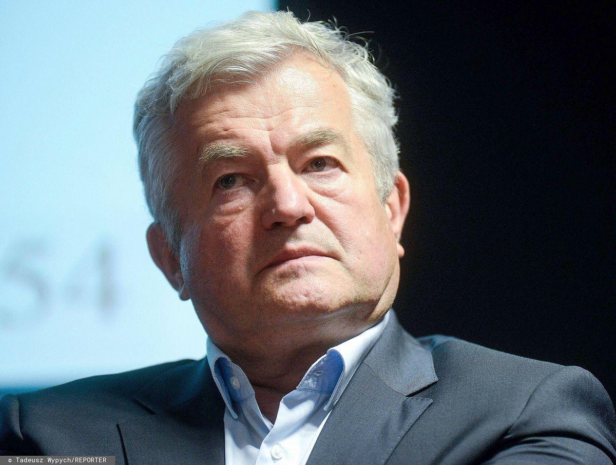 Jarosław Gugała, dziennikarz Polsatu