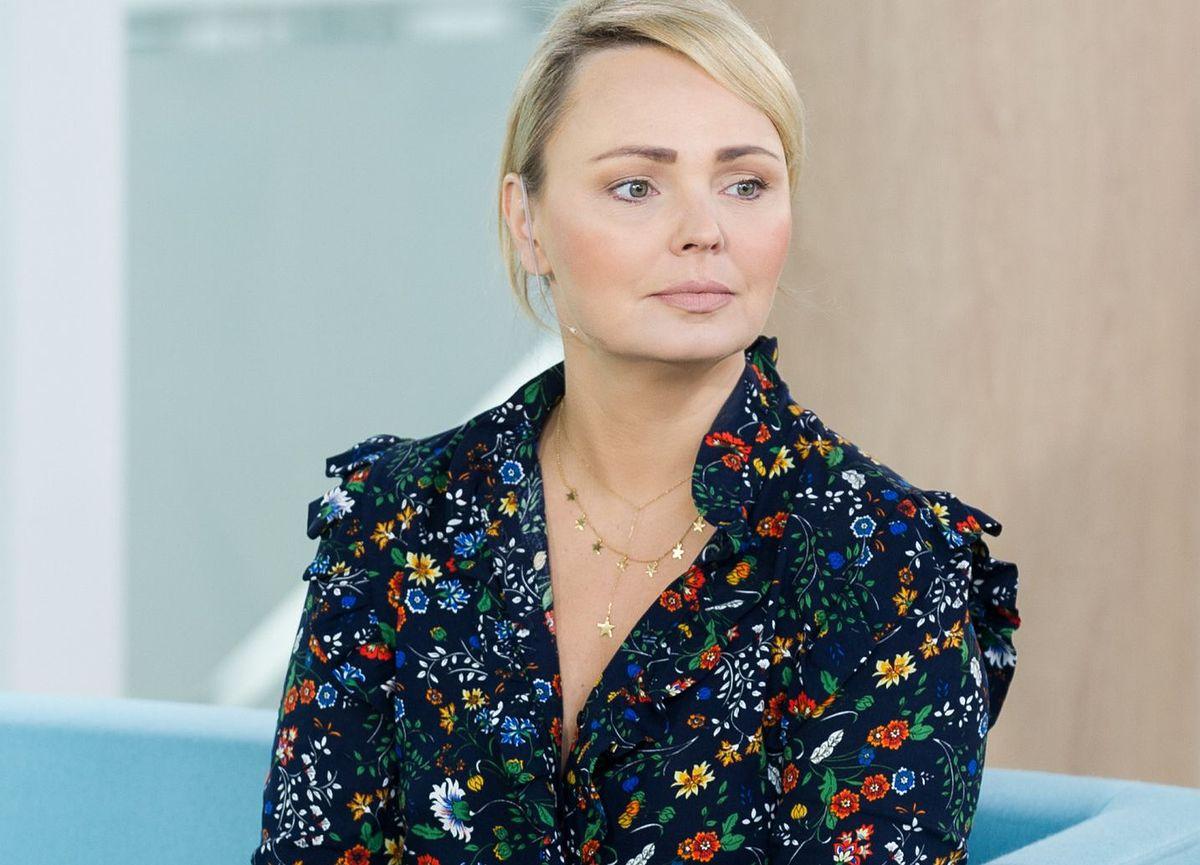 """Agnieszka Jastrzębska odchodzi z """"Dzień dobry TVN"""""""