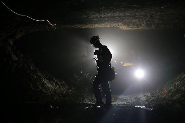 Wstrząsy w kopalniach na Dolnym Śląsku. Nie żyje górnik, są ranni