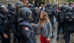 Dochodzenia przeciwko katalońskiej policji ws. referendum