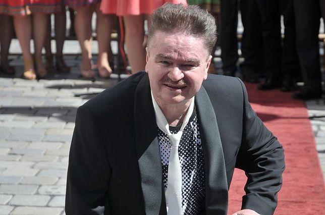 Wojciech Korda to legenda polskiego bigbitu