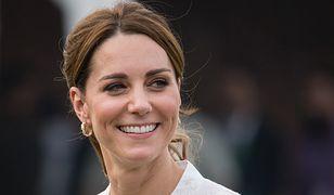 Kate Middleton w jedwabnej sukience rodem z lat 30. Znamy cenę