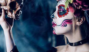 Makijaż na Halloween 2019. Najmodniejsze inspiracje z Instagrama