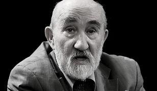 Zmarł Stefan Bratkowski. Miał 86 lat