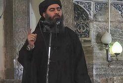 Lider Państwa Islamskiego pojawił się po dłuższej przerwie. Wzywa do dżihadu i ataków na Europę