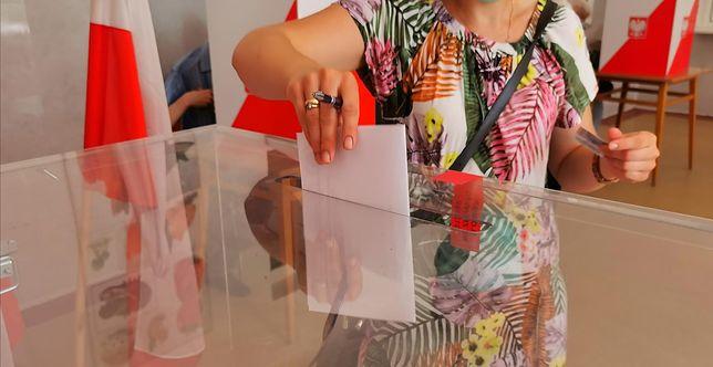 Wybory 2020. Jak powinna wyglądać karta do głosowania?