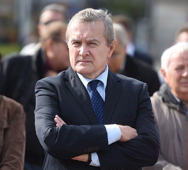 Prof. Piotr Gliński: Donald Tusk wydał na siebie historyczny wyrok