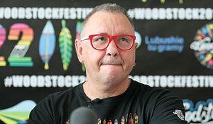 Jerzy Owsiak skradł show Wojewódzkiemu