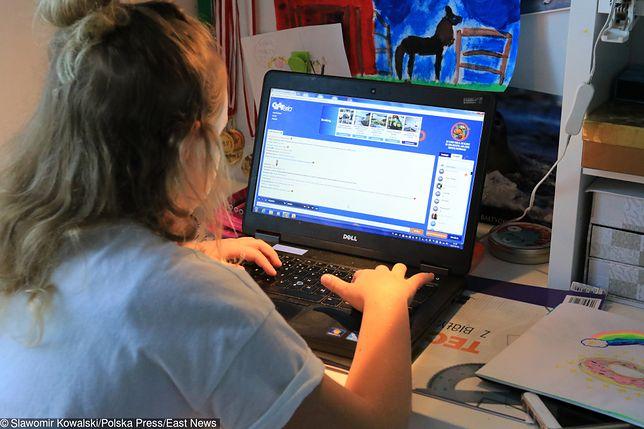 Patostreamy coraz większym zagrożeniem w sieci.
