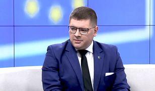 Tomasz Rzymkowski o ustaleniach komisji ds. Afery Amber Gold