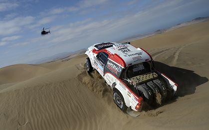 Dakar, czyli najdroższy sport świata