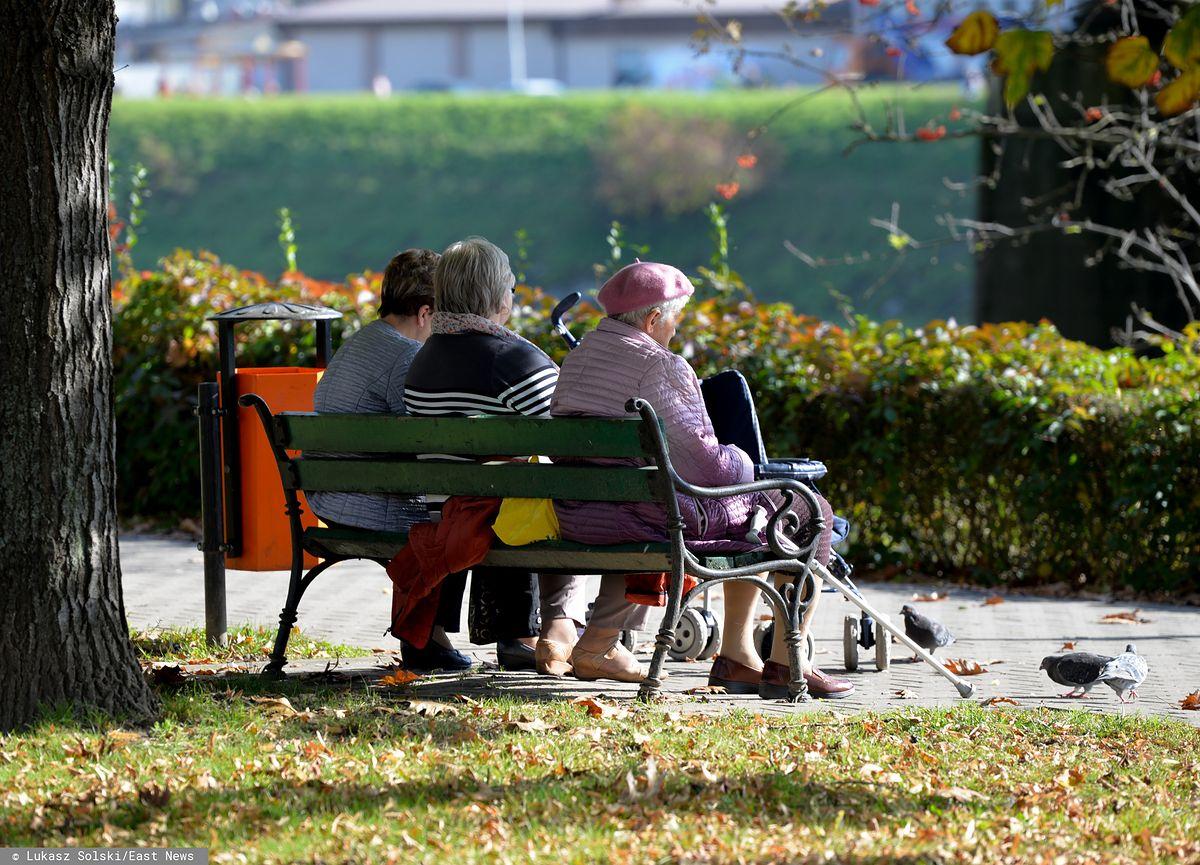 Emerytury 2020. Seniorzy żądają wyższej waloryzacji