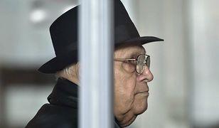 Sąd w Bukareszcie skazał komunistycznego zbrodniarza Iona Ficiora na 20 lat więzienia