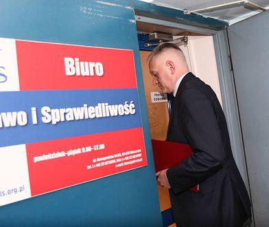 Koronawirus w Polsce. Jarosław Gowin chce zmiany konstytucji