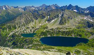 8 pięknych widokowo szlaków w polskich górach