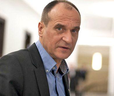 Paweł Kukiz skomentował śmierć muzyka w Polsat News