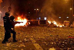 Zamieszki w Barcelonie. Czy wyjazd do stolicy Katalonii jest bezpieczny?