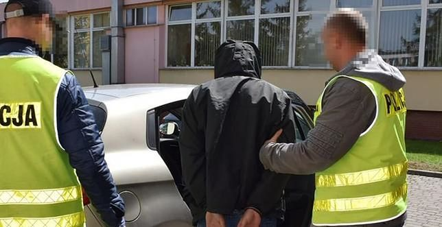 Warszawa. 33-letni Libańczyk wynajmował nie swoje mieszkanie. Został zatrzymany.
