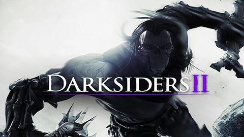 Ze Śmiercią im (przeciwnikom) do twarzy - tryb Crucible w Darksiders II