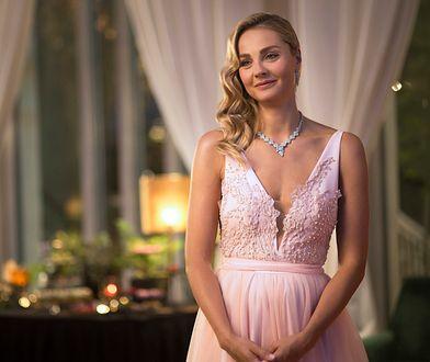 W tytułowej roli wystąpiła Małgorzata Socha
