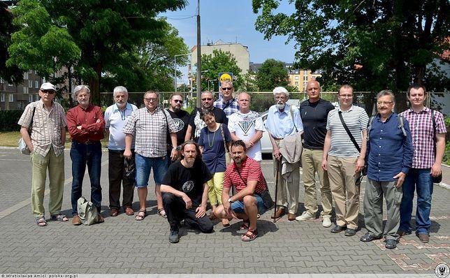 Stowarzyszenie Wratislaviae Amici. Pasjonaci historii zabierają w podróż wehikułem czasu