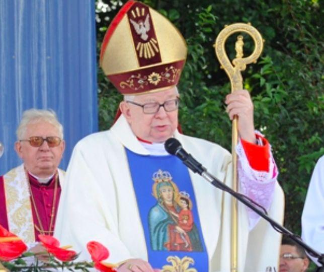 Wrocław. Watykan uznał, że Kardynał Henryk Gulbinowicz będzie objęty zakazami reprezentowania kościoła i używania insygniów biskupich