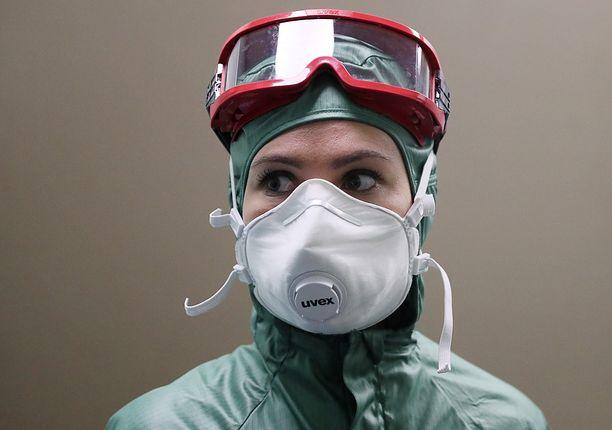 Koronawirus w sanepidzie. Legnica w dramatycznym położeniu