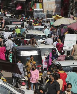 Śmiercionośny wirus Nipah w Indiach. Kraj obawia się epidemii