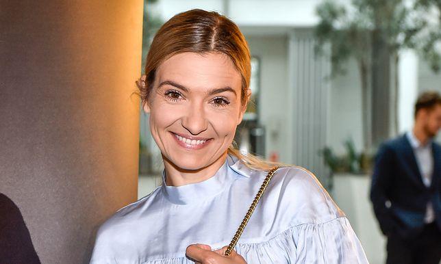 Joanna Koroniewska szykuje zemstę dla męża.